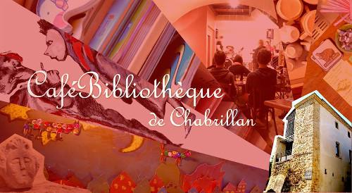Association Bibliothèque de Chabrillan